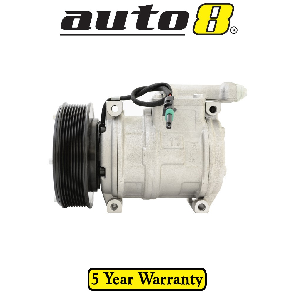 John Deere Tractor Air Conditioners : Air conditioning compressor for john deere replaces