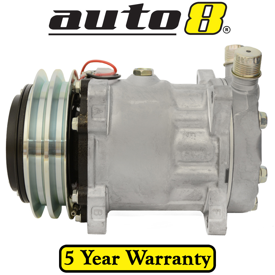 Air Conditioning Compressor suits Holden Jackaroo 2.2L 2.8L Diesel 1981-1991