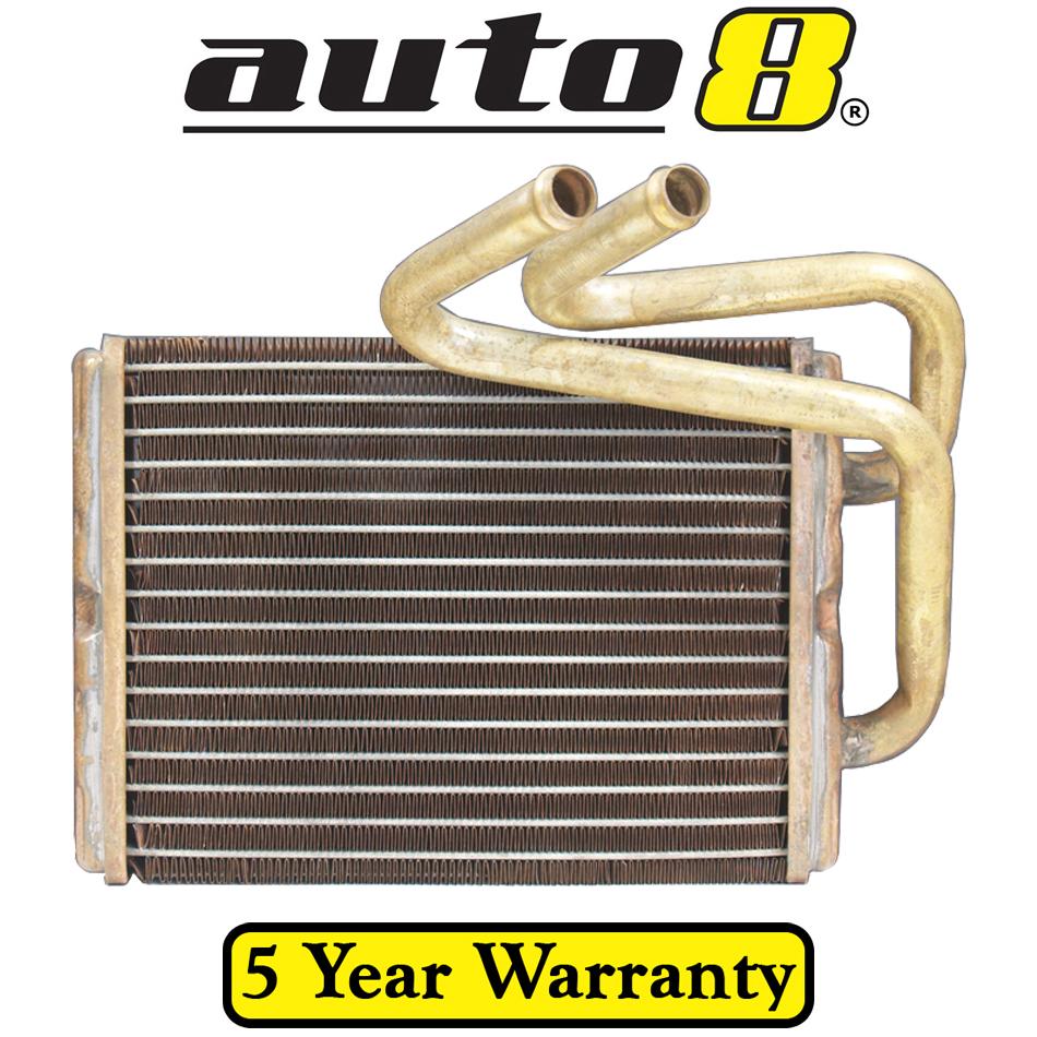 Brand New AC Heater Core fits Holden Calais VT VX 5.0L 5.7L V8 1997-2002