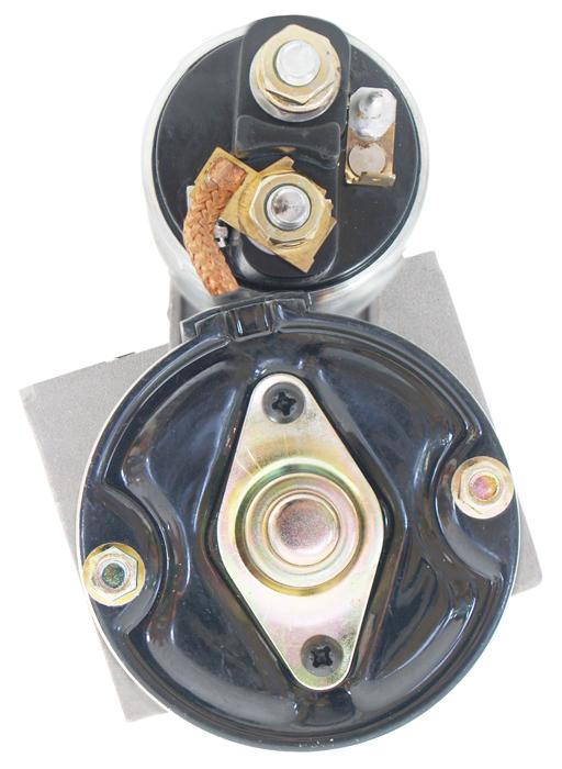 High torque starter motor for holden commodore 5 0l v8 for Hi torque starter motor
