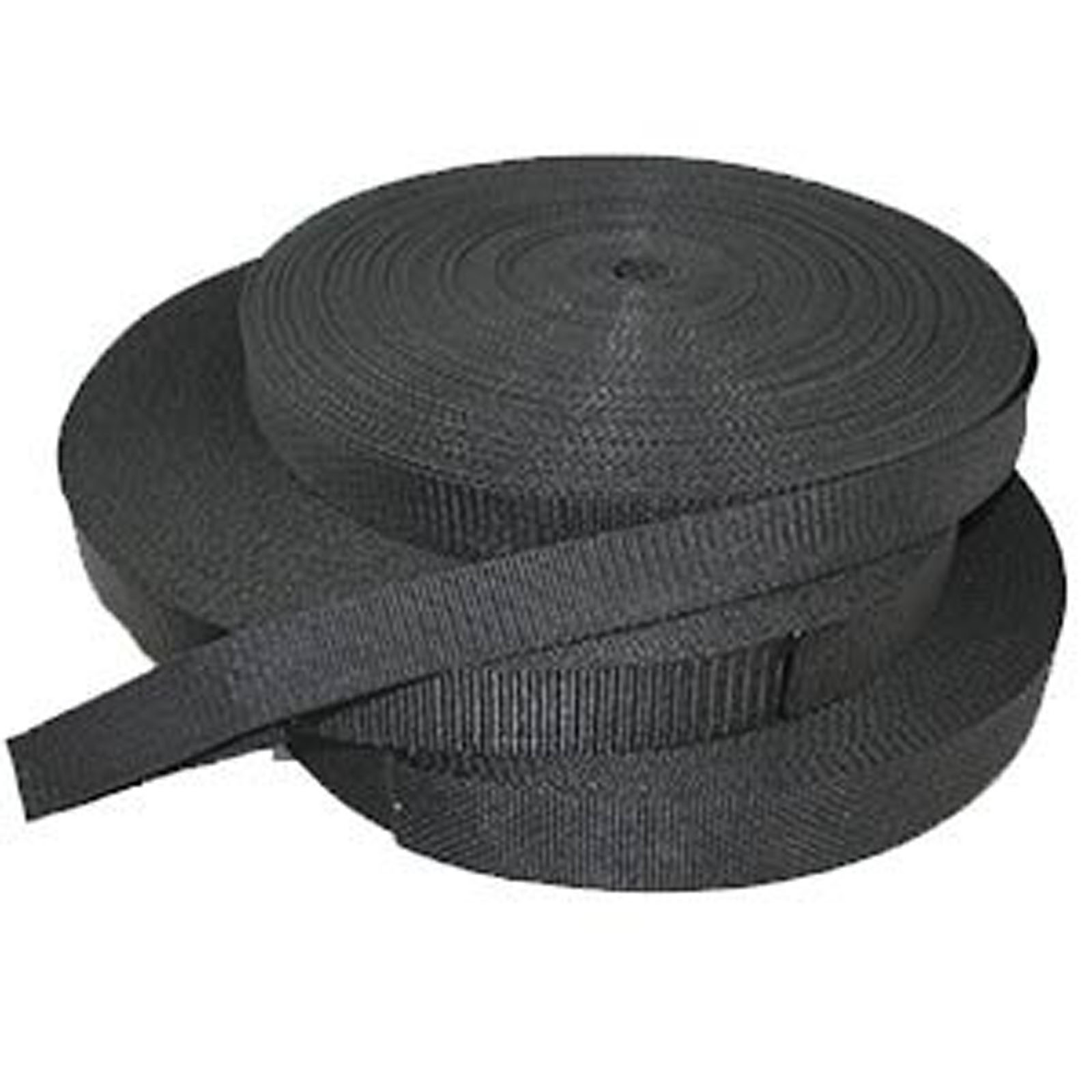 50mm-WEBBING-BLACK