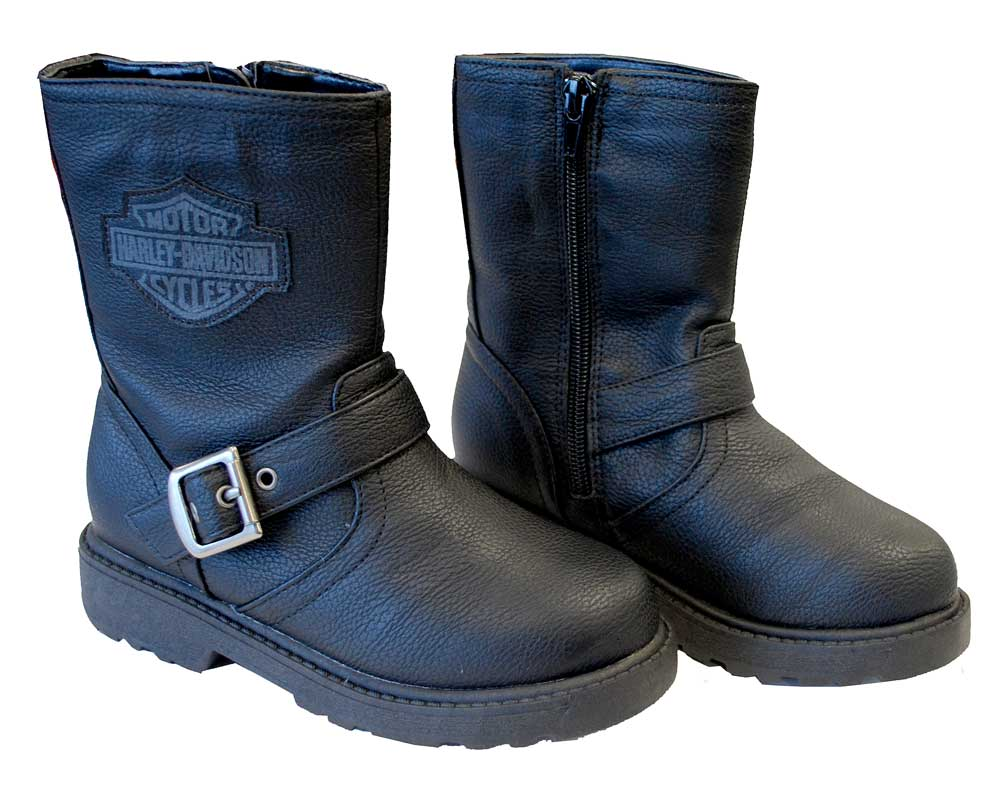 LeatherUp carries the largest selection of motorcycle boots for street, dirt, atv, and cruiser riding styles. All the top brands at the lowest prices.