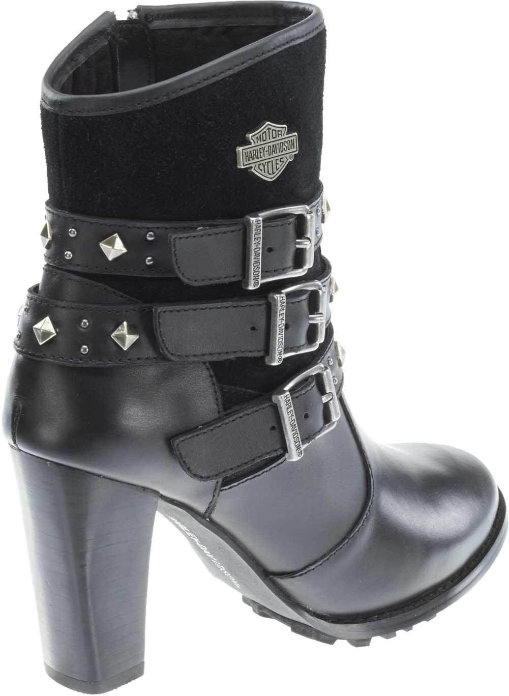 Abbaye Harley-davidson Boot (femmes) La Vente En Ligne Officielle Acheter Jeu Pas Cher tYN98HhfXC