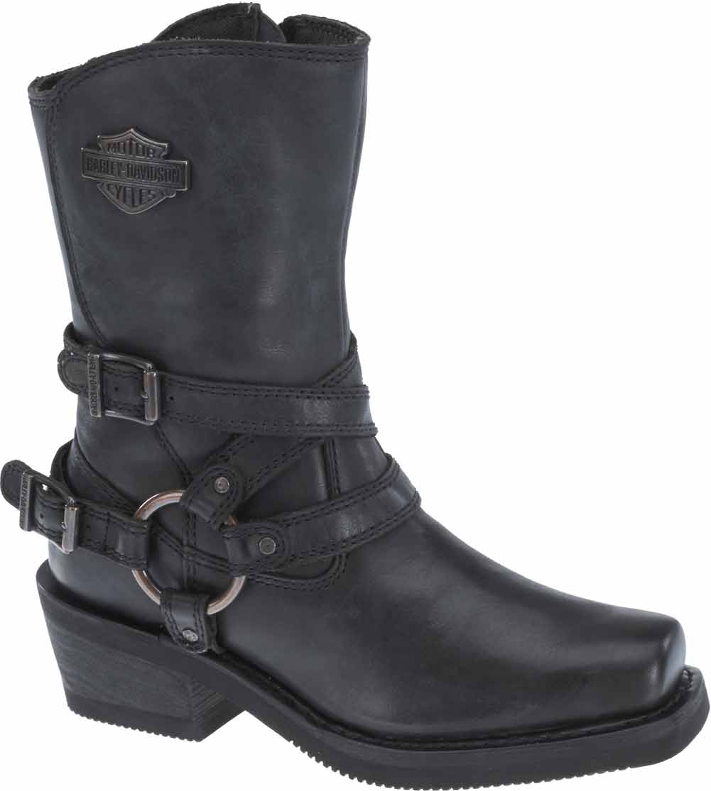 harley davidson s ingleside 8 5 quot motorcycle boots