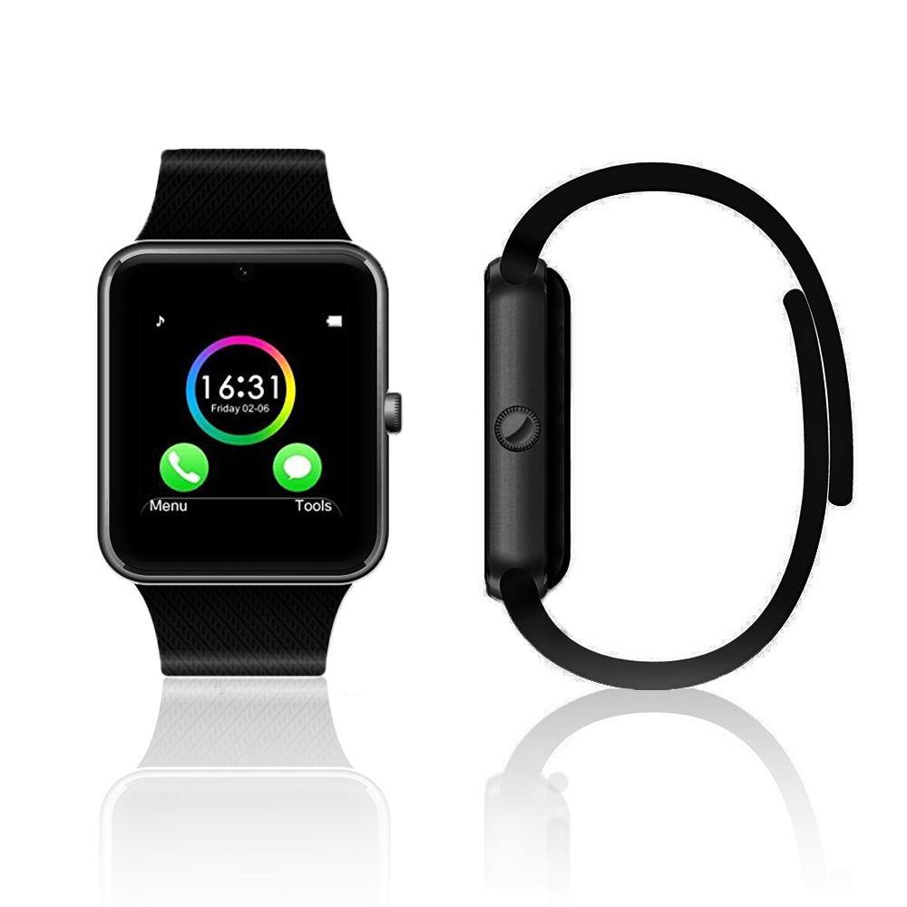 Indigi GT8 Smart Watch