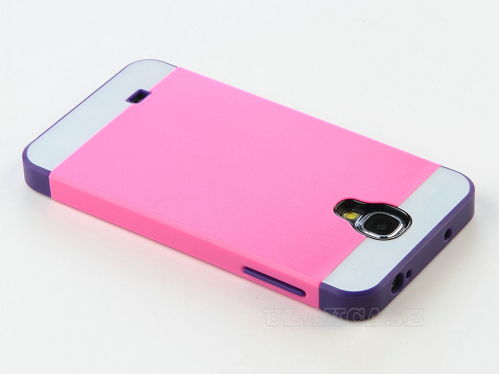 HYBRID SHOCK PROOF CASE COVER FITS SAMSUNG GALAXY S4 I9500 FREE SCREEN PROTECTOR