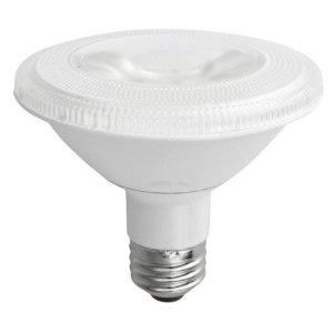 TCP LED12E26P30S27KFL - 12 Watt - PAR30 - Medium Base - 50,000 Hour - 2700 Kelvin - Flood - LED Light Bulb at Sears.com