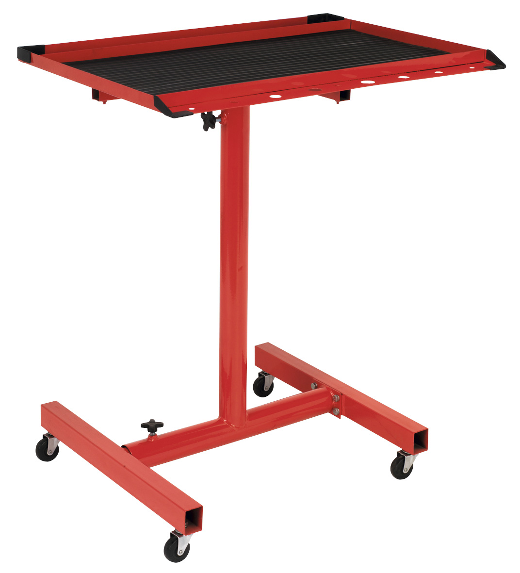 Sealey AP200 mobile work station - adjustable height