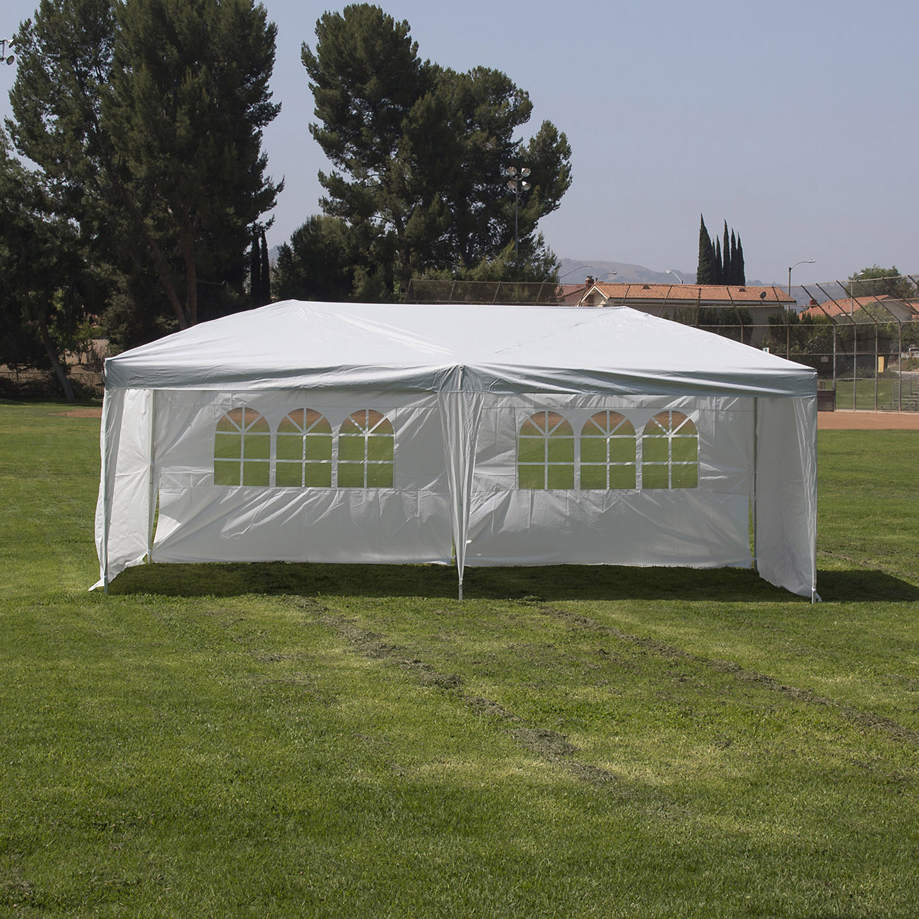 Portable Shelters Pop Up : Pop up tent walls instant shelter camping