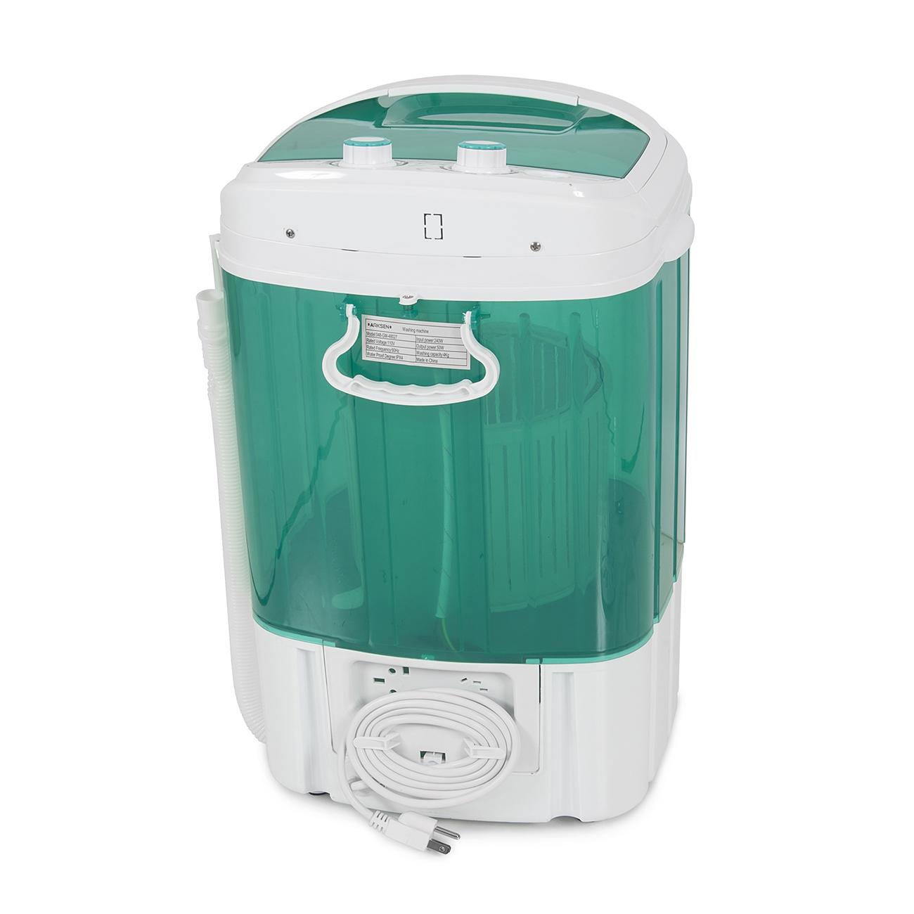 rv portable washing machine