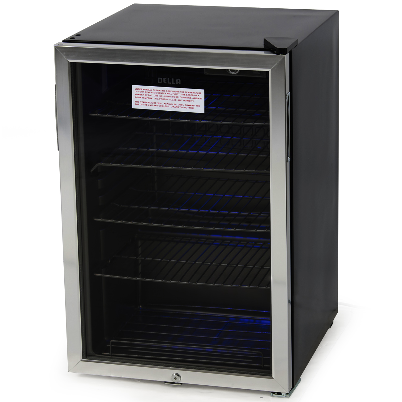 beverage mini refrigerator fridge stand wine soda beer water drinks bar cooler ebay. Black Bedroom Furniture Sets. Home Design Ideas