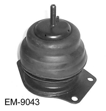 Engine Motor Mount Set FOR 1987-1990 Acura Legend 2.7L