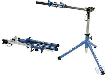 Park Tool Prs 20 Work Stand Bicycle Repair Stand Prs20 Ebay