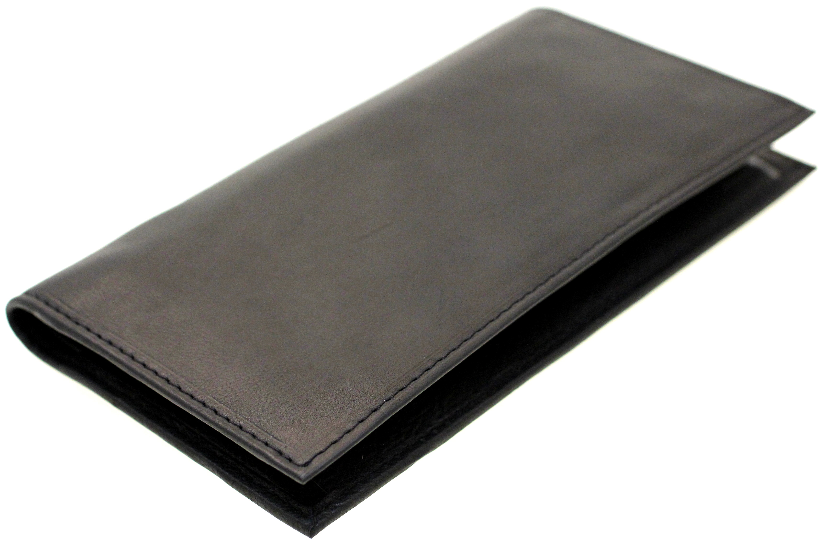 mens womens checkbook wallet removable checkbook cover