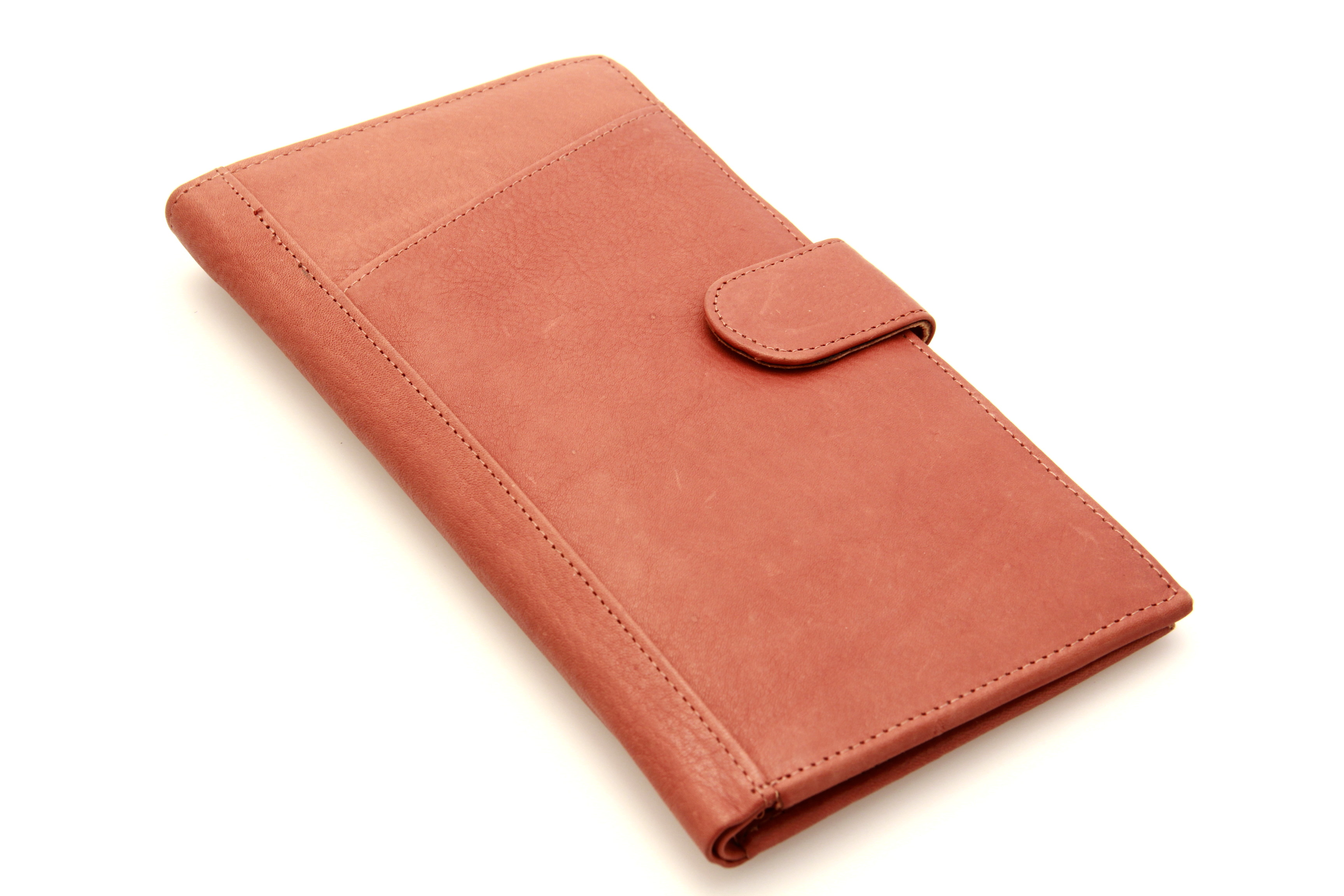 Travel Wallets Stay organized so you won't forget a thing. These leather passport wallets do the legwork so you can relax and enjoy the ride.