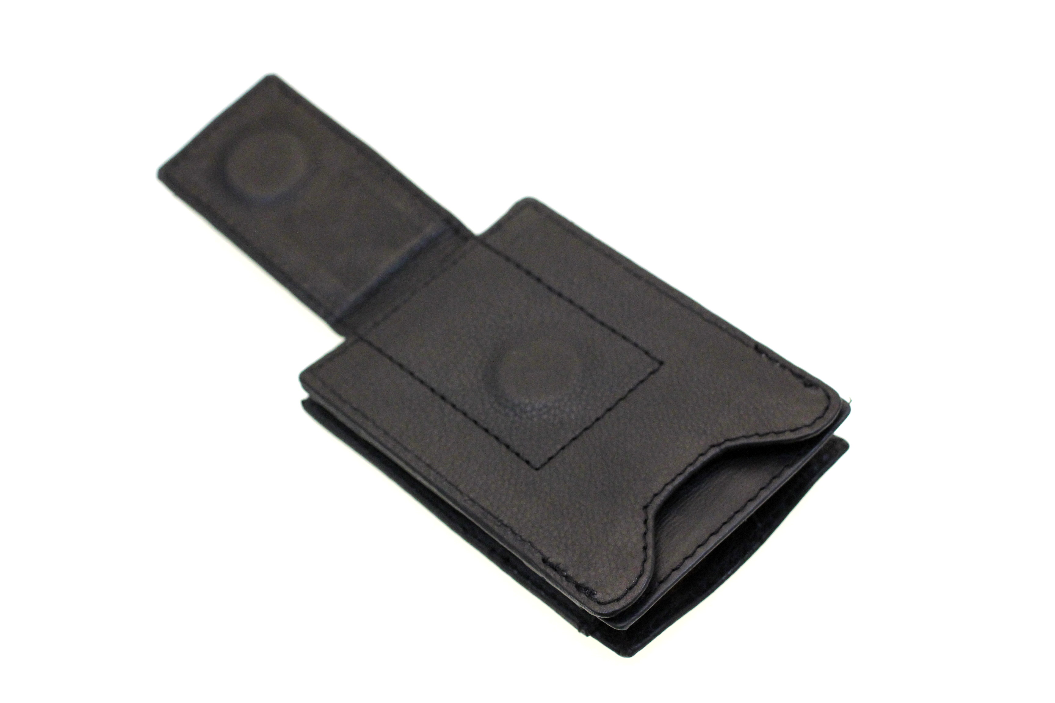 designer money clip wallet 7ueq  Mens-Money-Clip-Wallet-Magnetic-Expandable-Pocket-ID