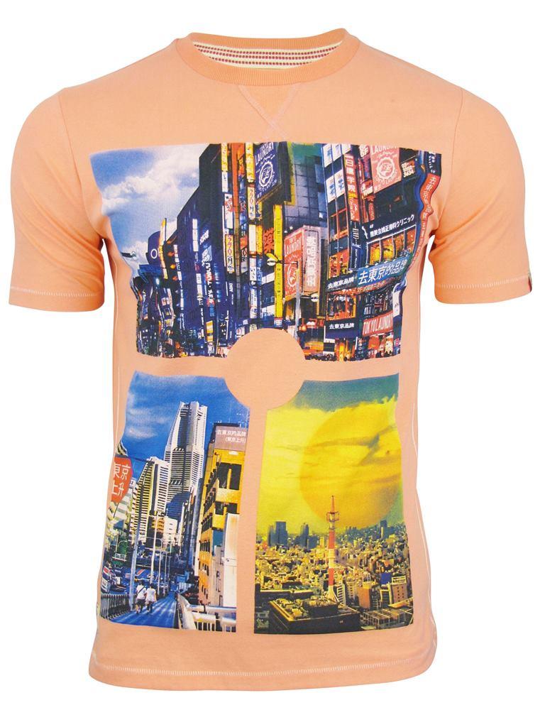 Tokyo Laundry Футболка Женская Купить
