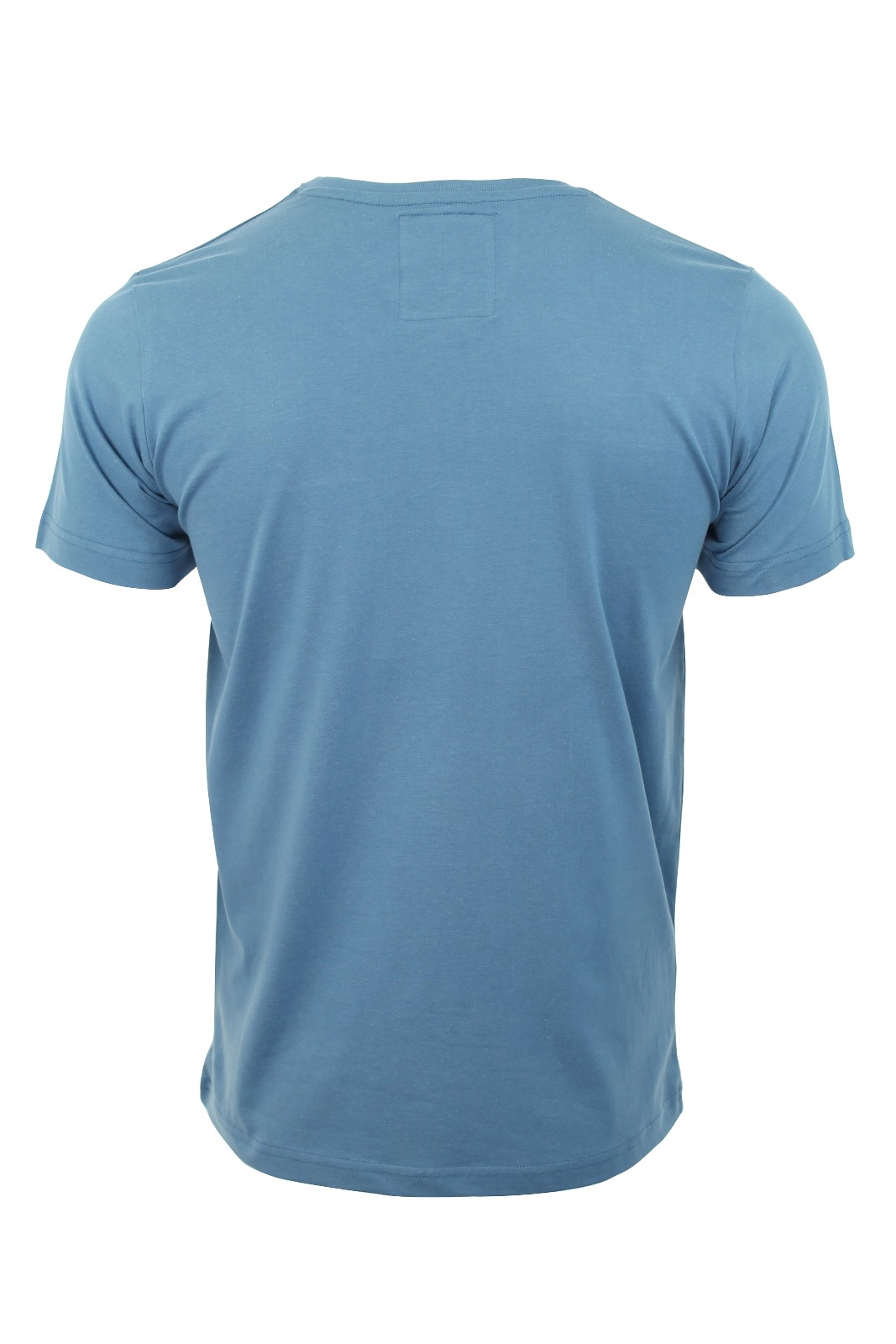 Dissident mens t shirt 39 kramer 39 v neck short sleeved with for Men s v neck pocket tee shirts