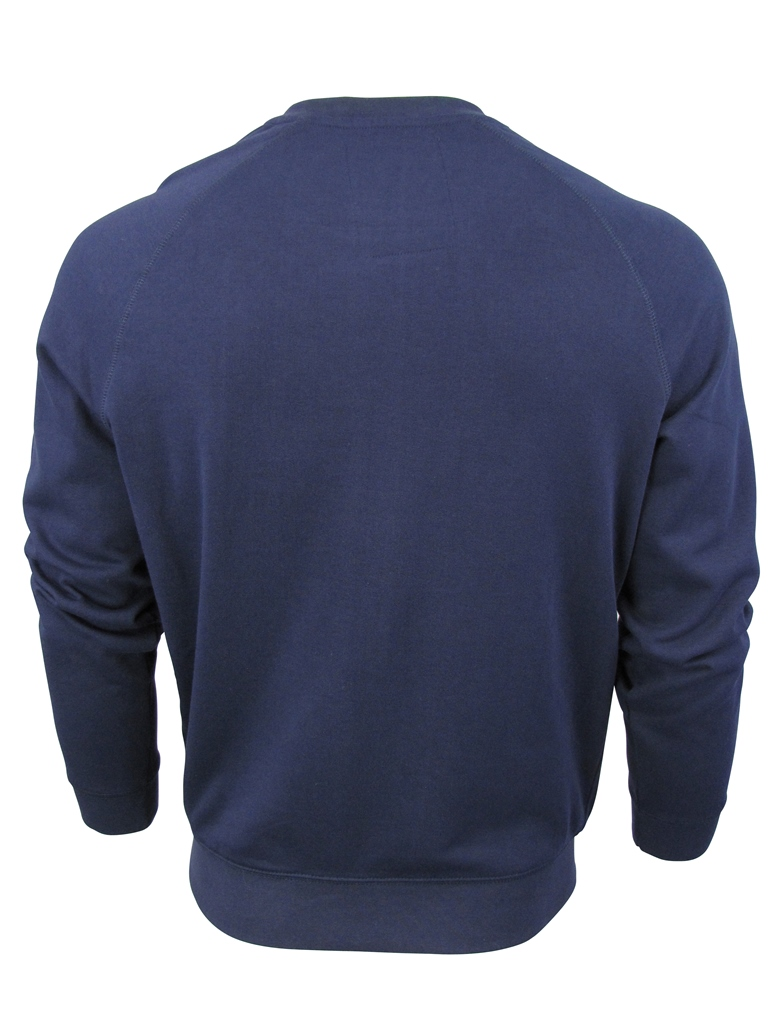 Mens-South-Shore-Milo-Crew-Neck-Sweatshirt-Jumper