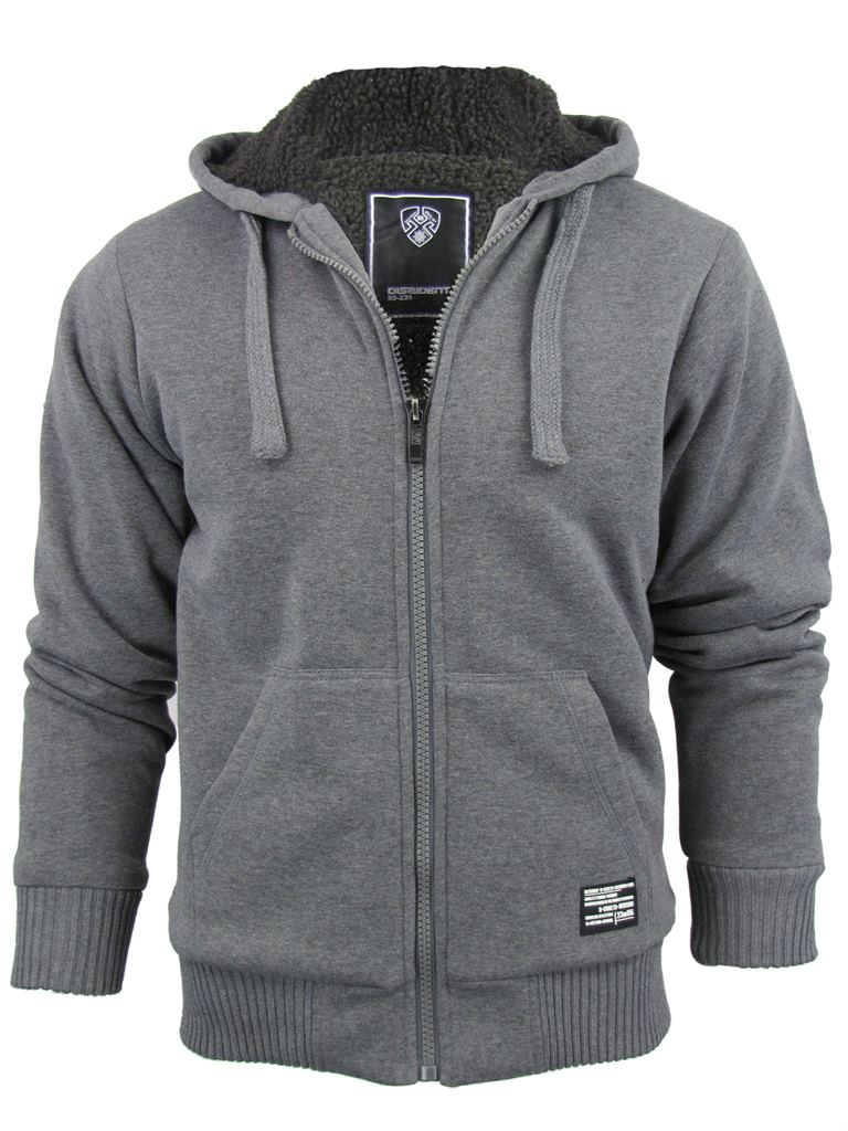 Wool hoodies