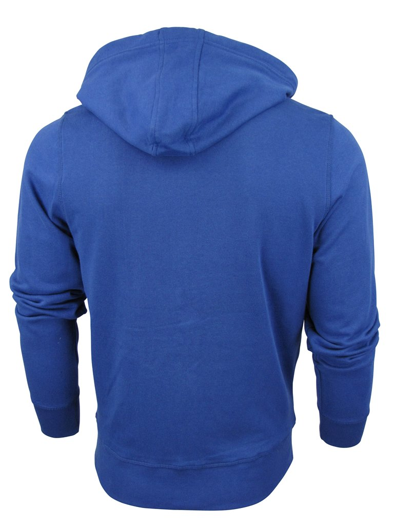 Mens-Fashion-South-Shore-039-Dane-039-Hoodie-Sweatshirt-Jumper-Brushback-Fleece