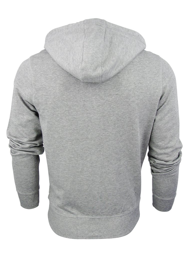 Mens-Fashion-South-Shore-Dane-Hoodie-Sweatshirt-Jumper-Brushback-Fleece