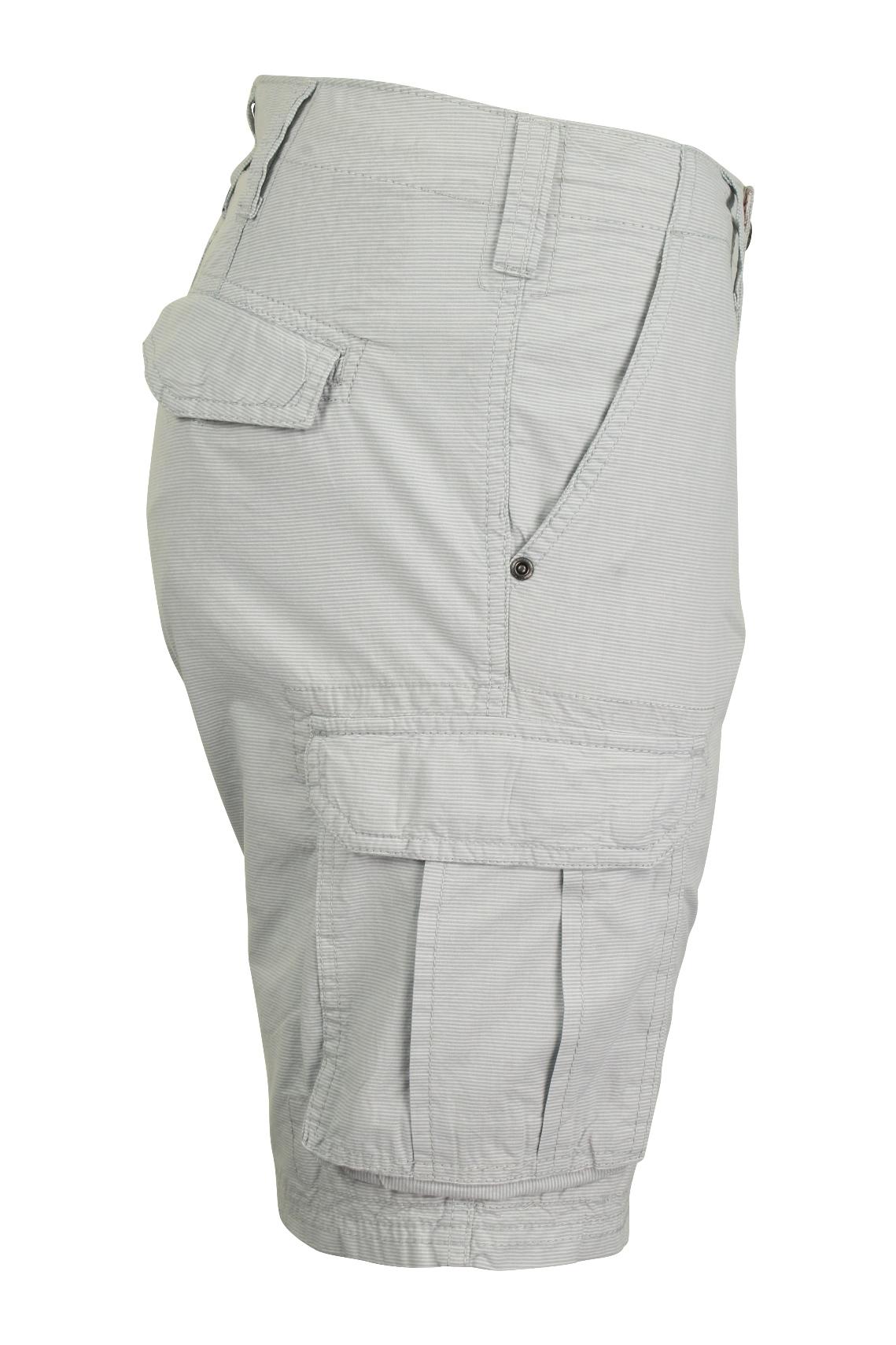 Cargo Uomo militare /'Marrison/' Pantaloncini Tokyo Laundry