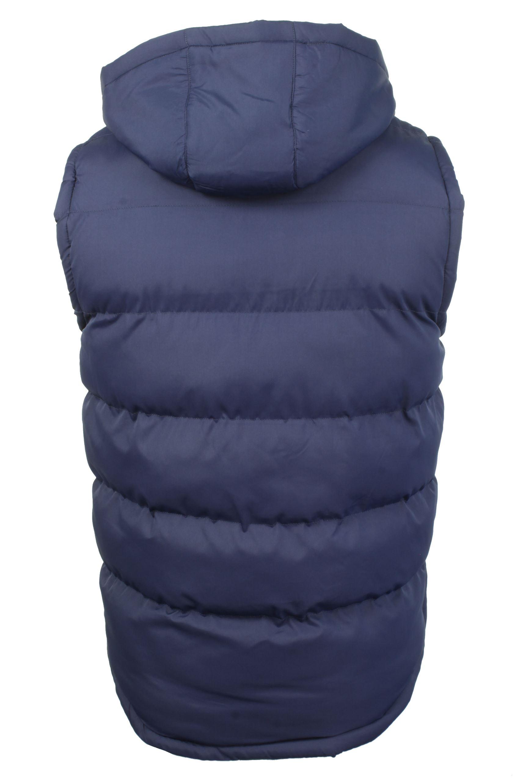 Mens-Bodywarmer-Gilet-Coat-by-Tokyo-Laundry-039-Kyber-Two-039