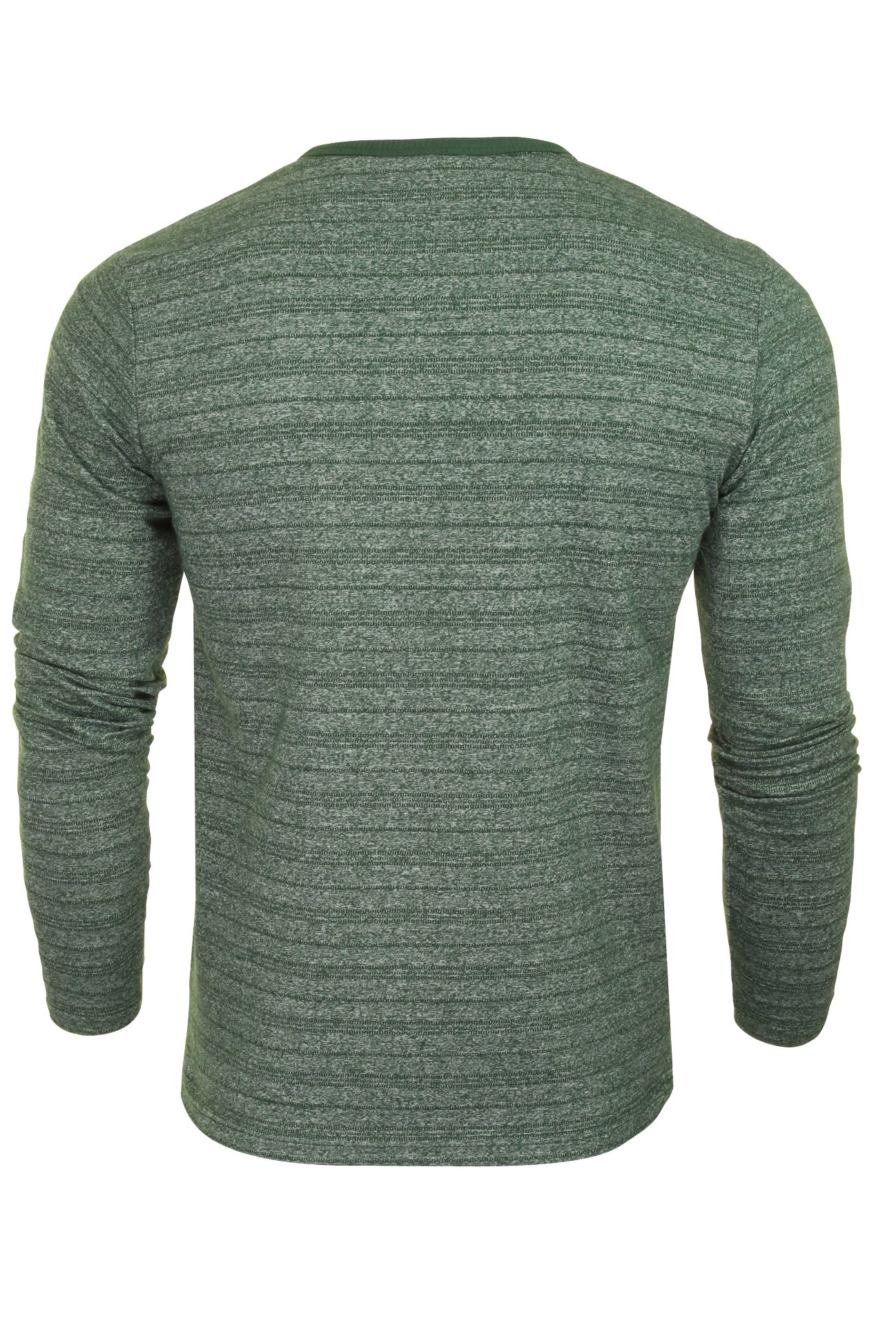 Long Sleeved Tokyo Laundry /'Hoaden/' Gindle Grandad T-Shirt
