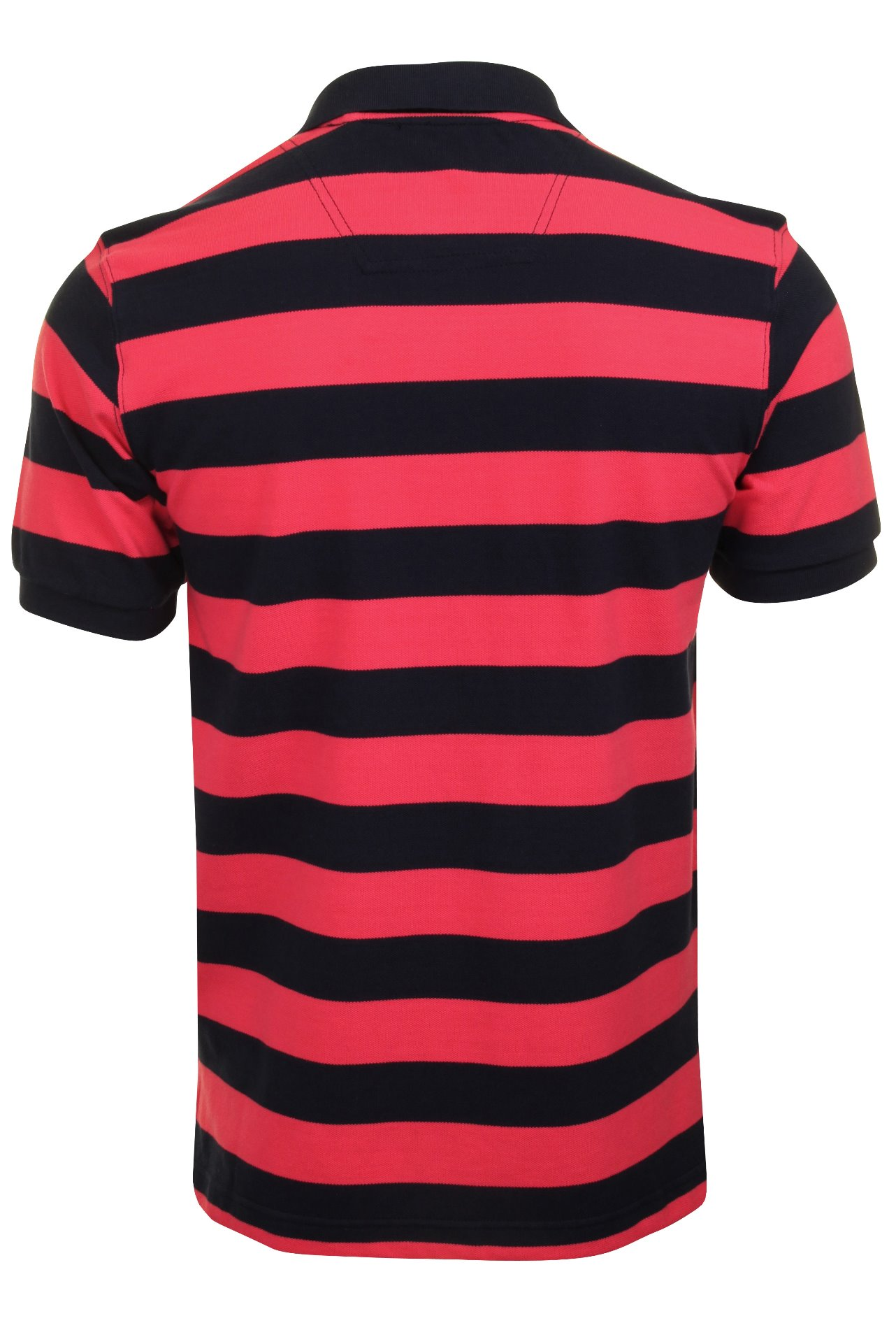 Joules Mens Striped Polo T-Shirt /'Filbert/' Short Sleeved