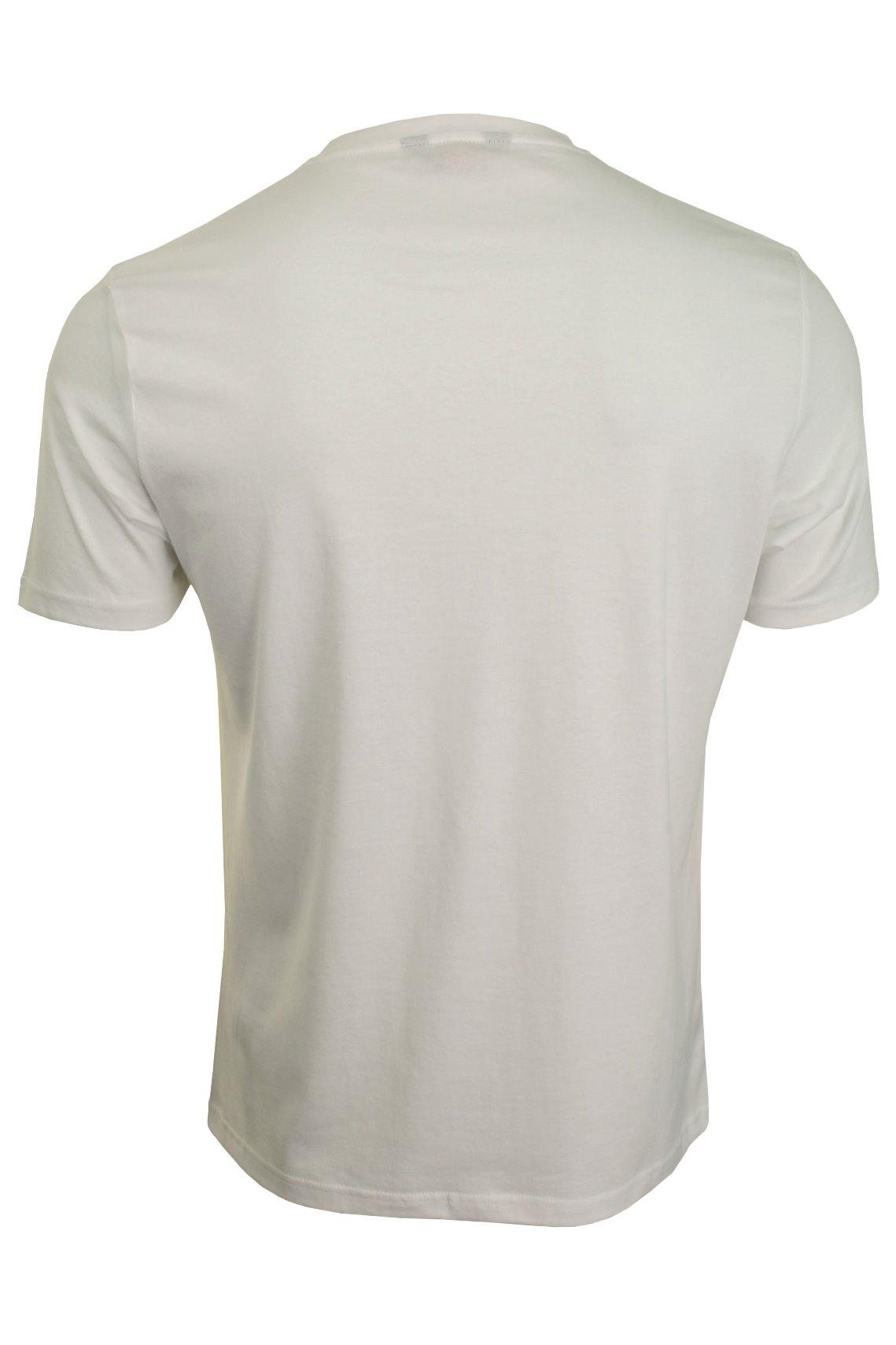 Ben Sherman Men/'s Short Sleeved T-Shirt