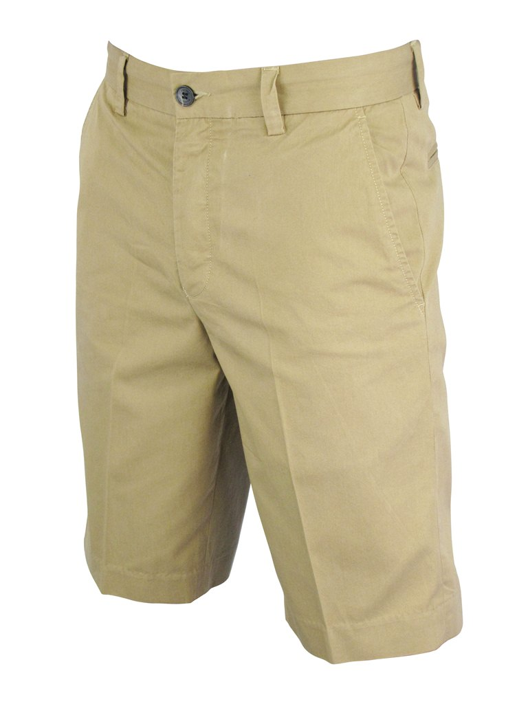 Mens-French-Connection-FCUK-Soft-Feel-Cotton-Chino-Short