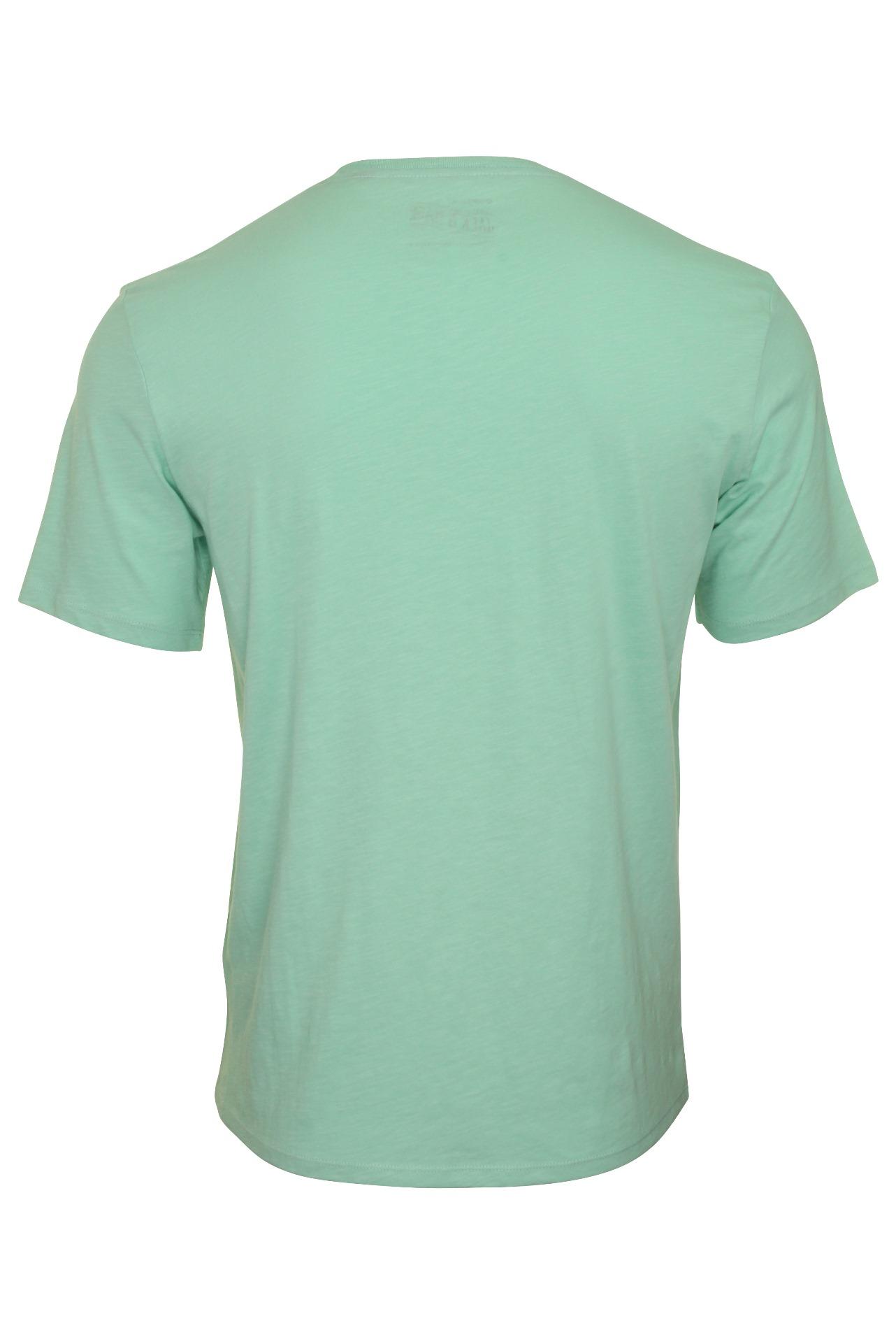 O/'Neill Mens Jack/'s Base Crew Neck T-Shirt