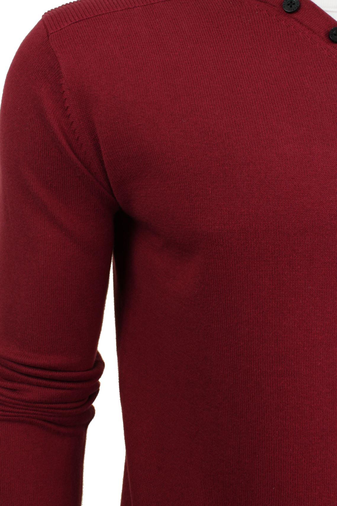 Mens Jumper Cotton fashion sweater by Smith /& Jones