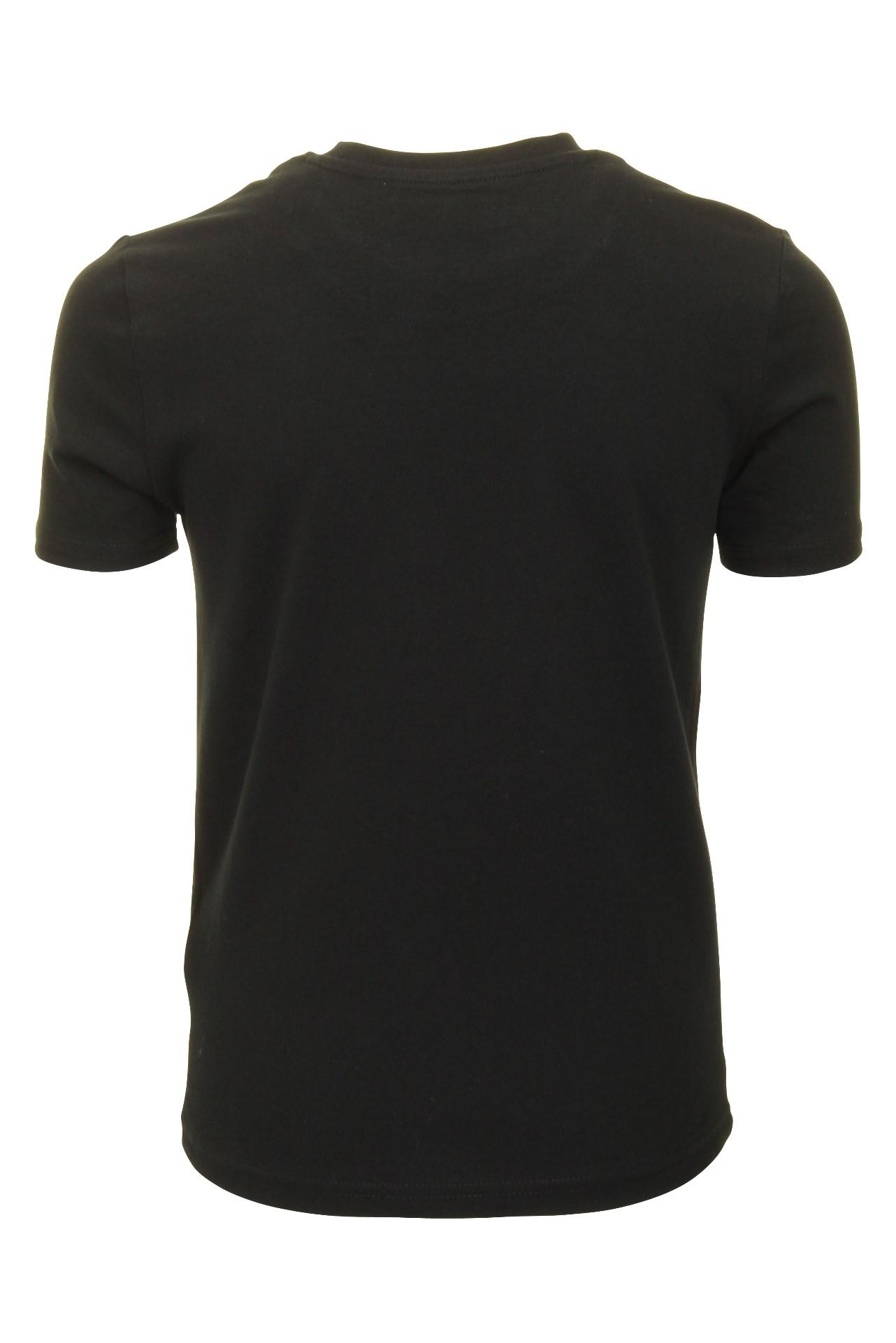 Ben Sherman Boys Target T-Shirt