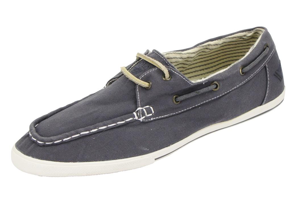 Mens-Gola-Classic-Clipper-Canvas-Deck-Plimsoll-Style-Shoe