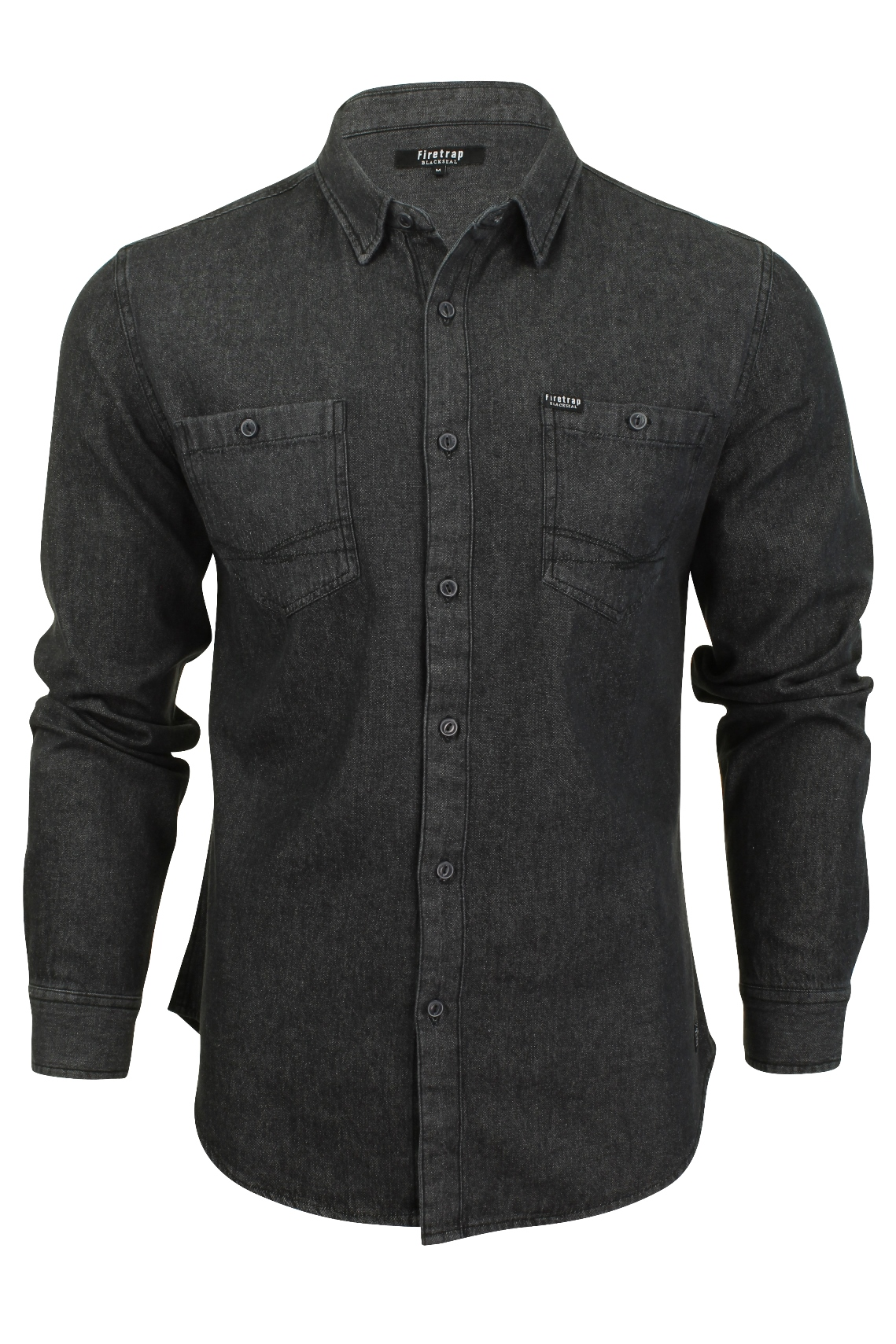 Find great deals on eBay for black denim shirt. Shop with confidence.