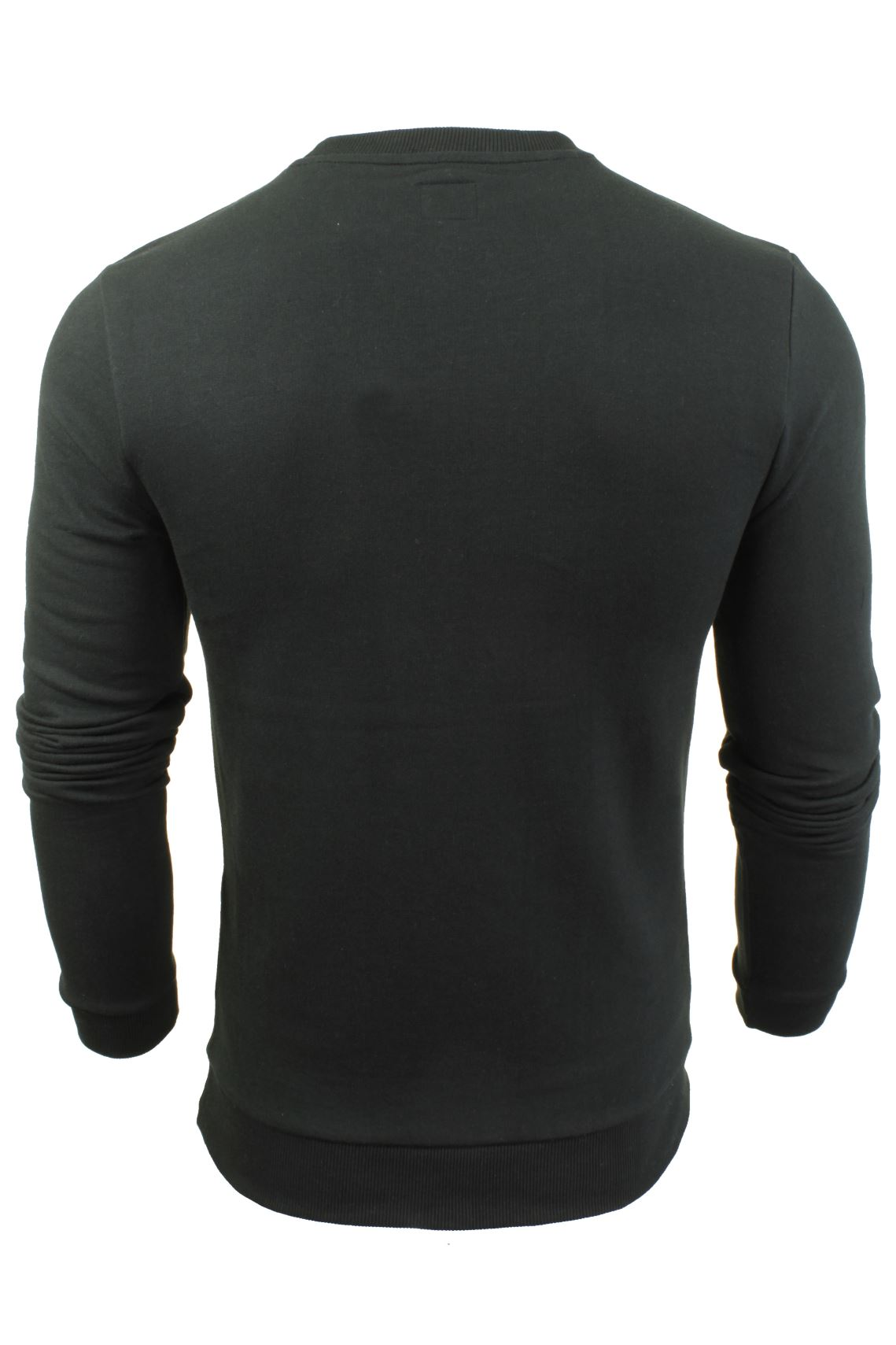Para Hombre Smith /& Jones Sudadera Jumper