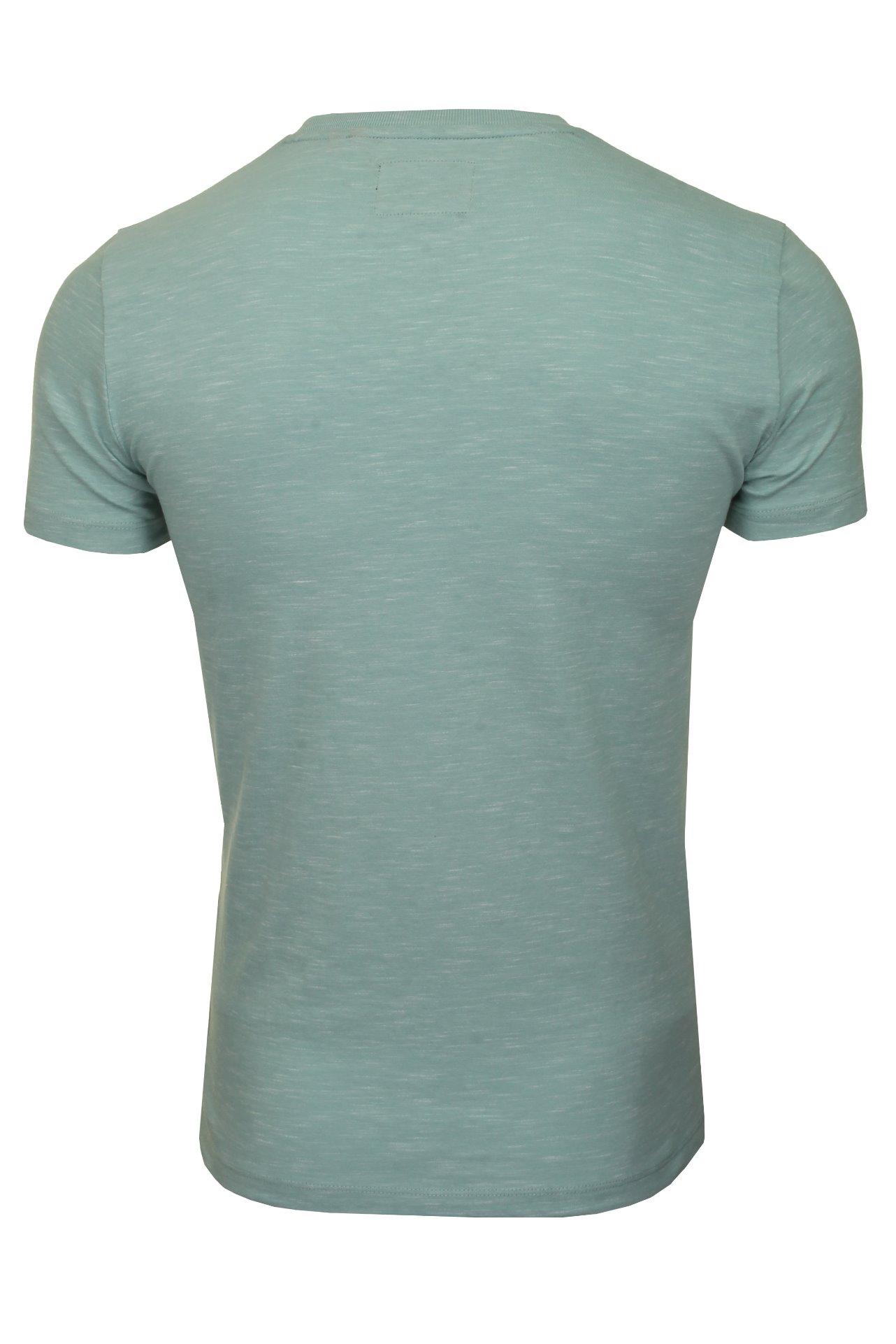 Details about  /Superdry Mens T-Shirt /'Vintage Emb Crew/'