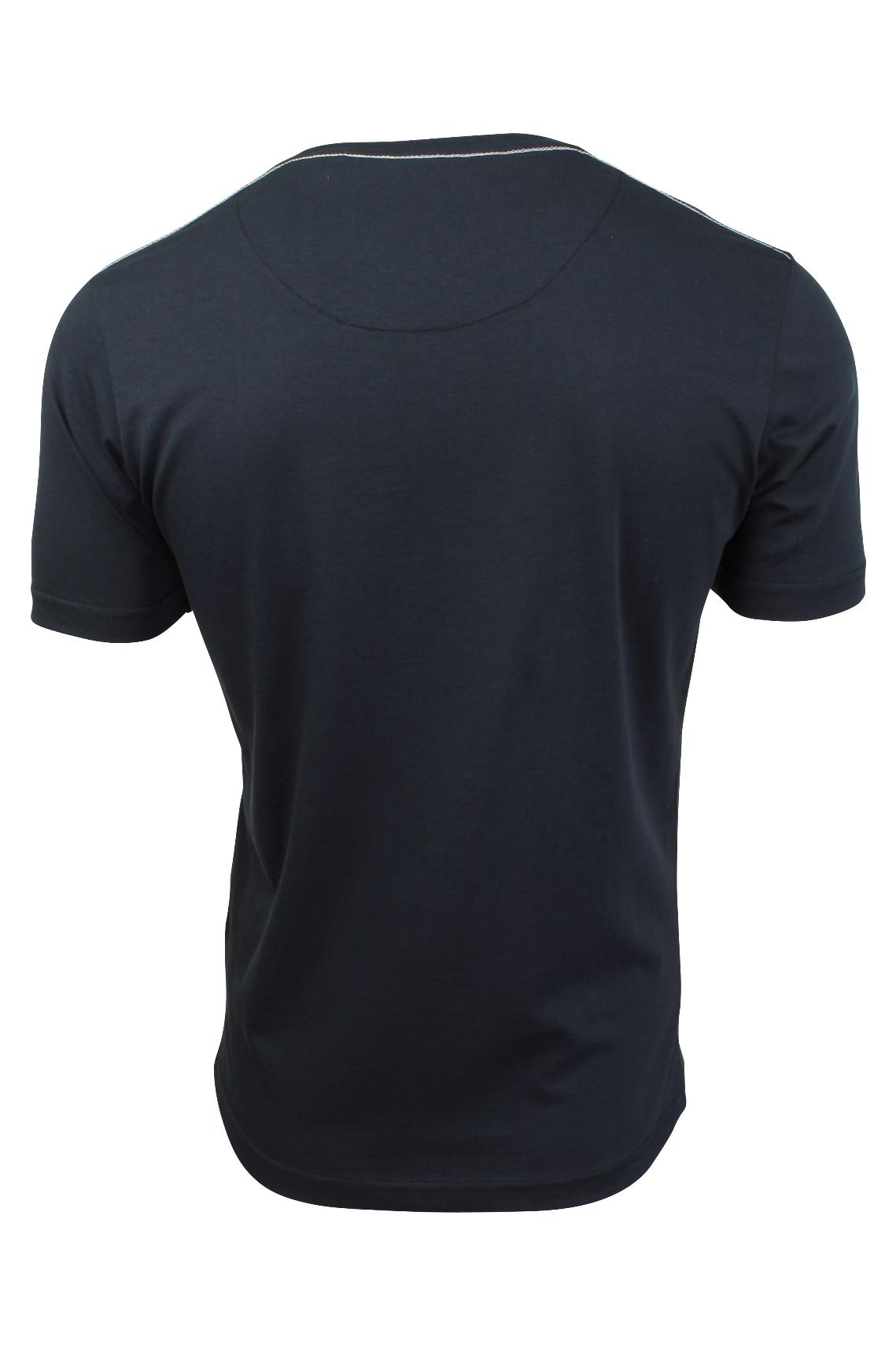 Firetrap Herren T-Shirt /'Maleb/'