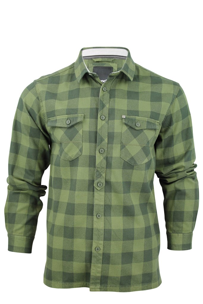 Bench Mens Shirt 39 Masso 39 Cruiser Heavy Weight Flannel
