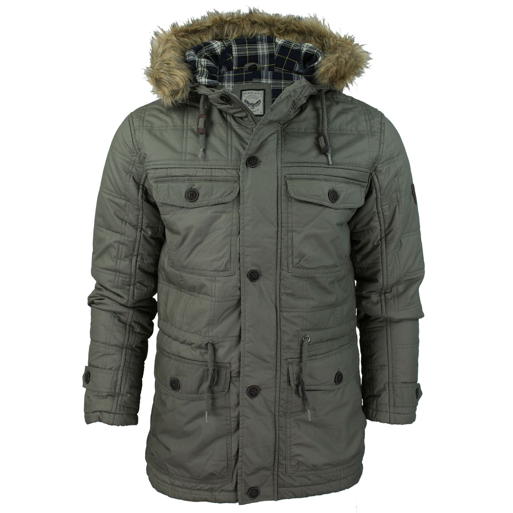 Free shipping and returns on Men's Quilted & Puffer Coats & Jackets at free-desktop-stripper.ml