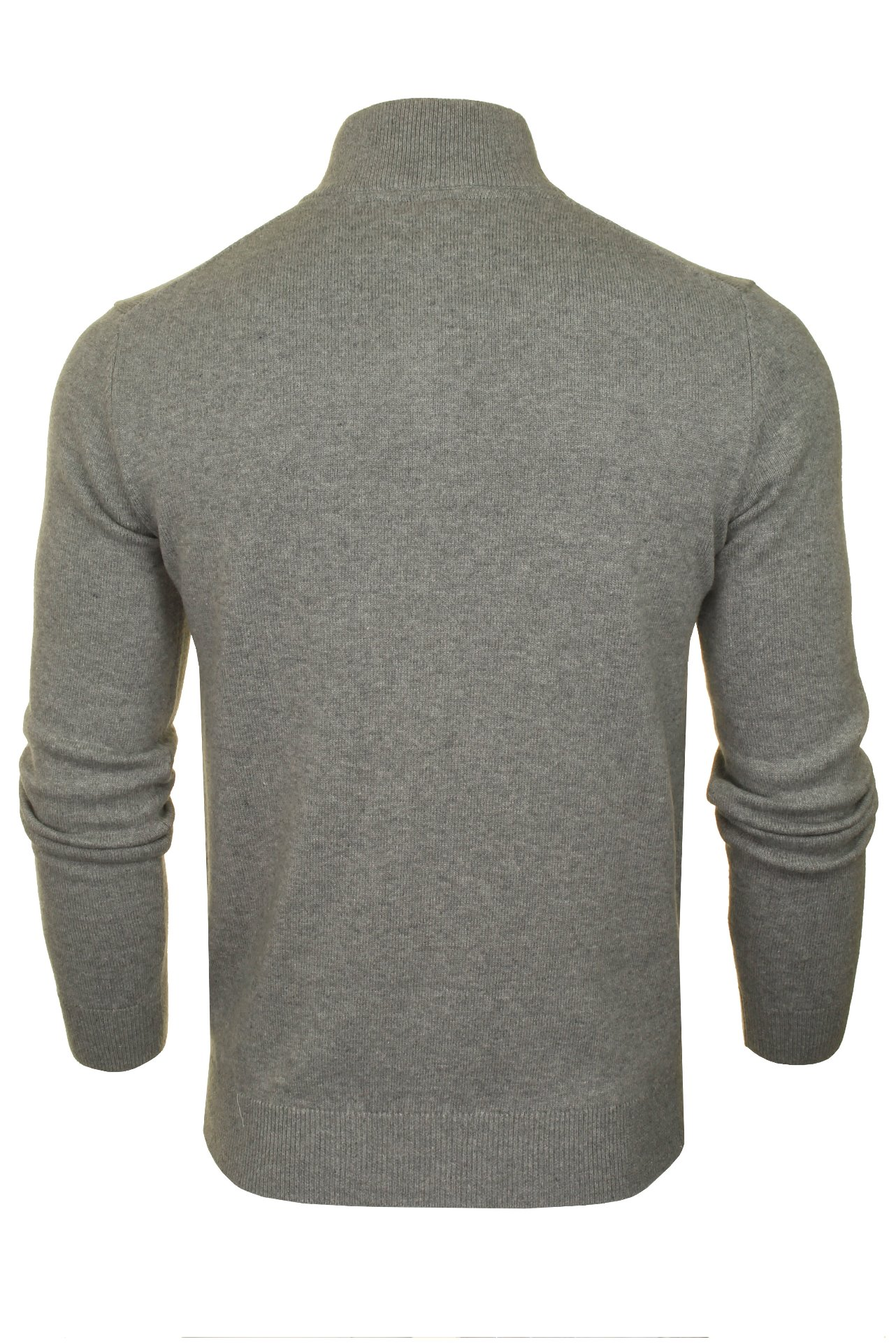 Details about  /Crew Clothing Mens Classic 1//2 Zip Knit Jumper