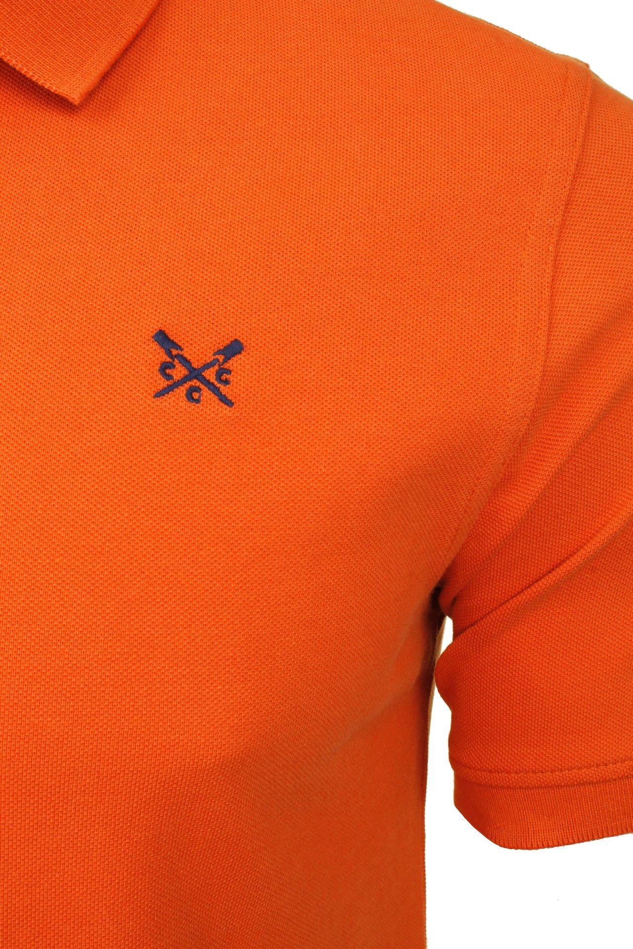 Short Sleeved Crew Clothing Mens Pique Polo Shirt /'Classic Pique Polo/'
