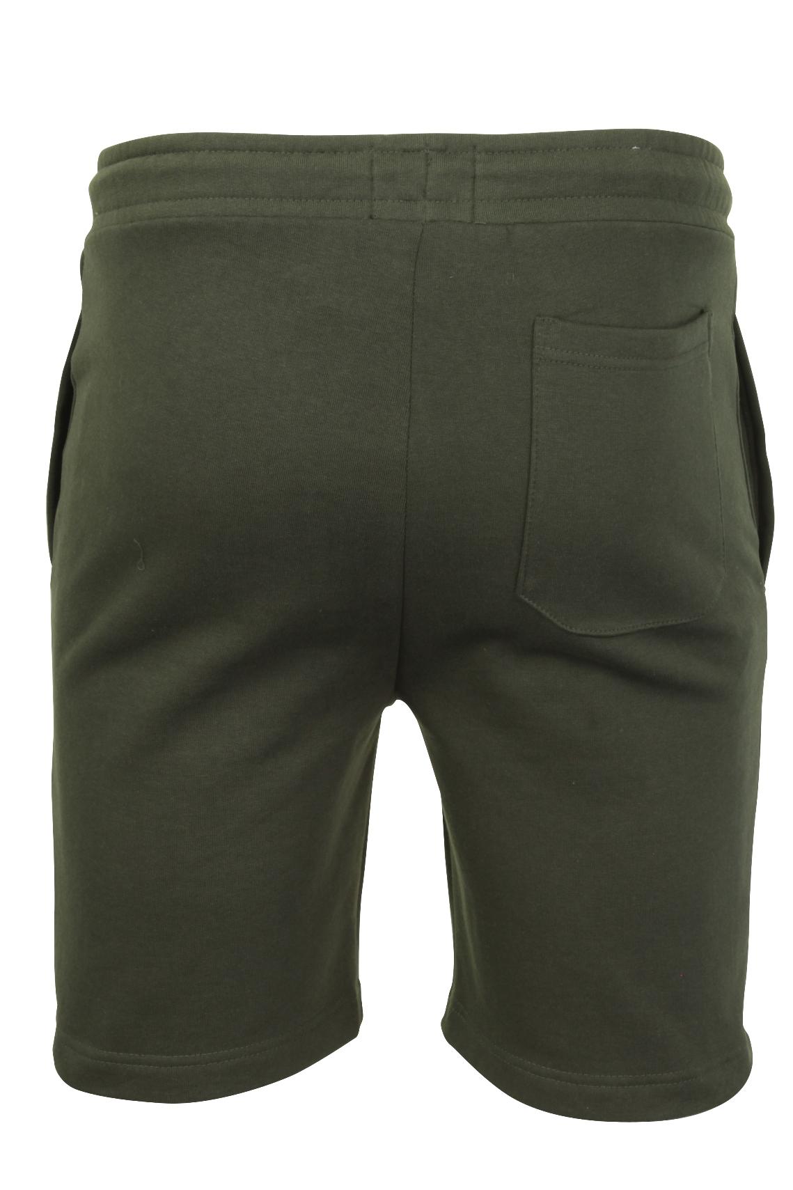Mens Jogger Shorts by Brave Soul /'Tarley/' Sports Training Summer Gym Pants