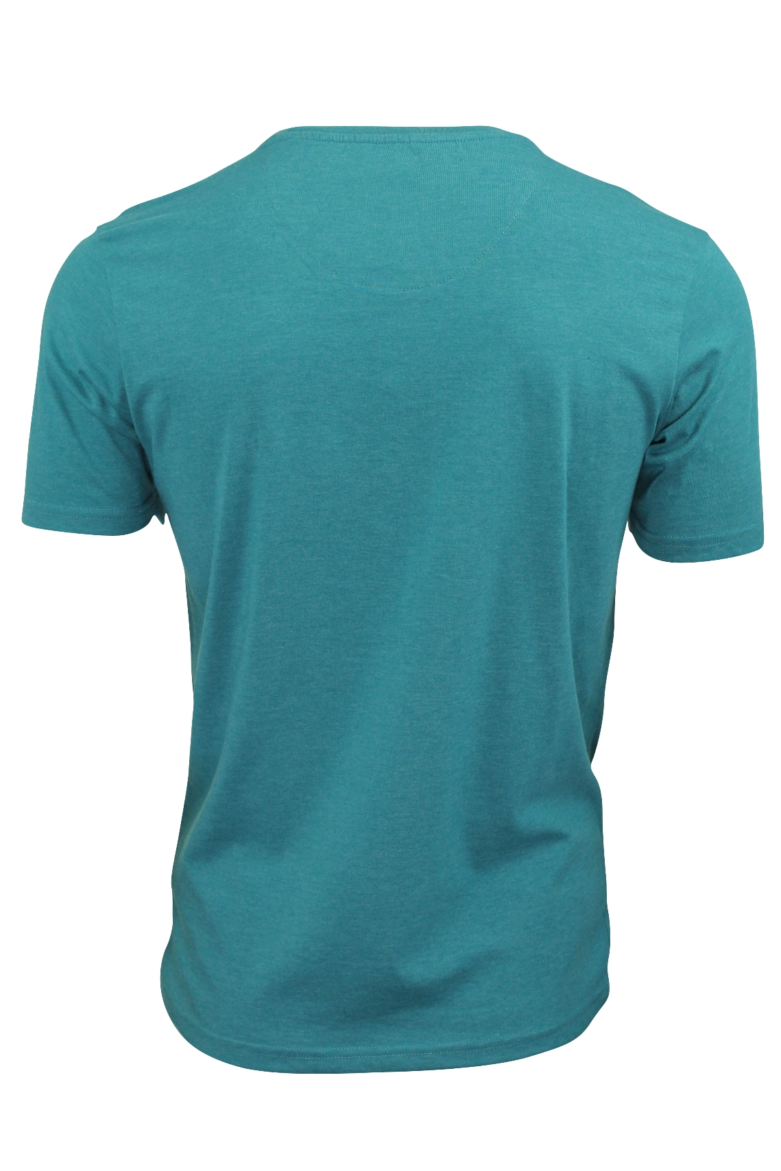 Mens T-Shirt by Smith & Jones 'Rawcliffe' Short Sleeved