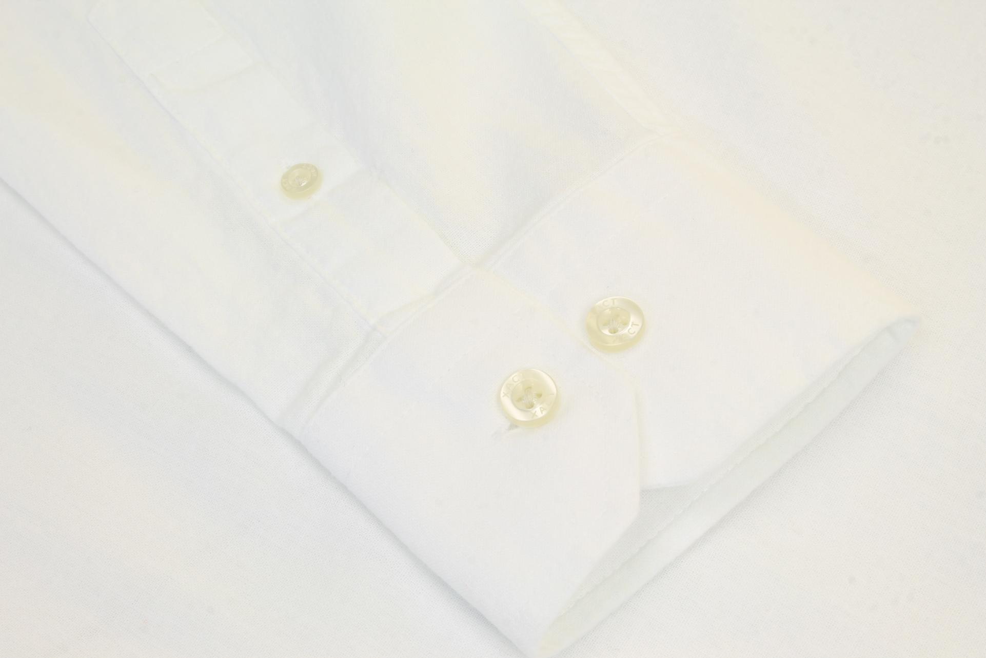 Xact Mens Linen Shirt Long Sleeved