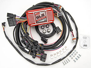 msd 6010 wiring harness msd auto wiring diagram schematic kit de admiss o ls carb edelbrock rpm de entrada msd 6010 igni o on msd