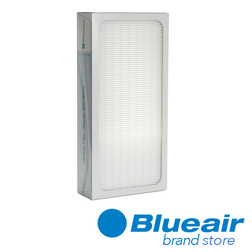 Blueair Genuine HEPA Particle Air Filter for 402, 403, 410, 450E & 455EB
