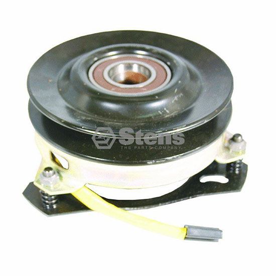 Lawn Mower Electric Clutch Adjustment : Electric pto clutch for ayp husqvarna warner lawn tractor